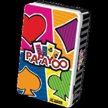 PAPAYOO (metal box)