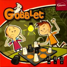 Gobblet Kid (Гоблет дитячий)