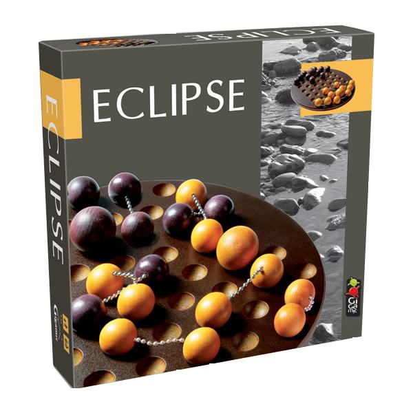 Eclipse (Екліпс)