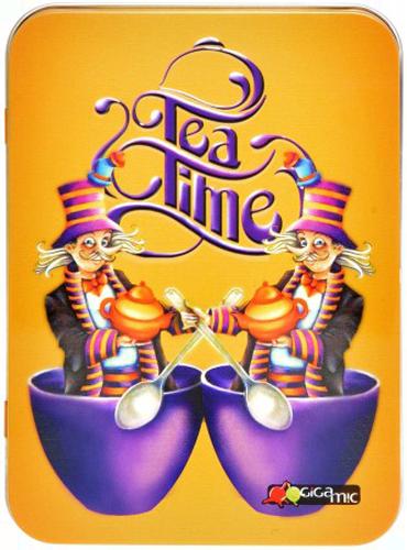 Tea Time (Ти Тайм)
