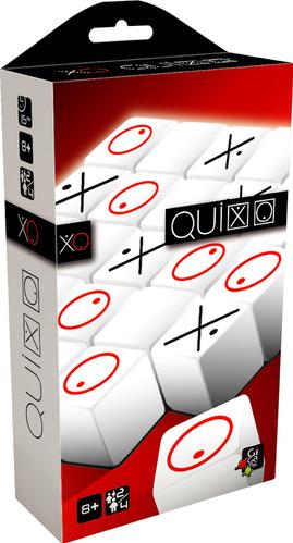 Quixo Pocket (Квіксо компактний)