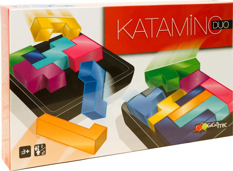 Katamino Duo (Катамино Дуо)