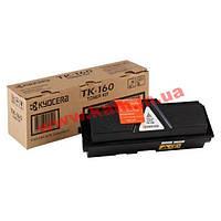 Тонер-картридж Kyocera TK-160 для FS-1120D (1T02LY0NL0)