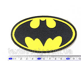 Нашивка Batman Бетмен
