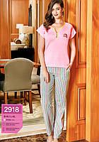 Женская пижама 2918