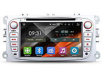 Автомагнитола EONON GA6161F Ford Focus/Mondeo/S-max Android 5.1.1 Lollipop Quad-Core 7″ GPS/DVD