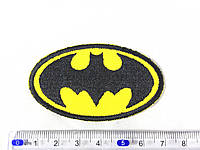 Нашивка Batman Бэтмен s