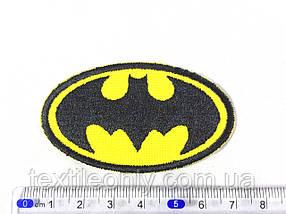 Нашивка Batman Бетмен s