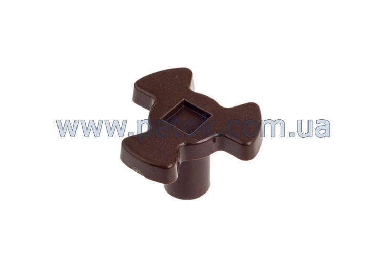 Куплер вращения тарелки для микроволновой печи H=21mm