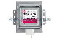 Магнетрон для микроволновой печи LG 2M246-06B