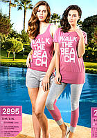 Женская пижама 2895