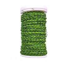 Проволока Бульйонка (50 гр; 0,3 мм) зеленая