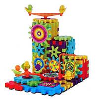 Детский развивающий конструктор Magic Gears (Funny Bricks)