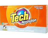 Тech Revolution Салфетки для стирки 20шт. Цветы