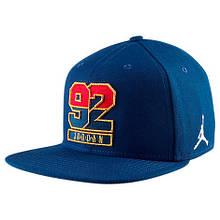 "Кепка Jordan 7 ""92"" Snapback 823526-455"