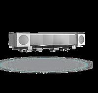 JA-192E Контрольный сегмент для модулей доступа (клавиатур), фото 1