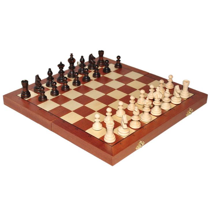 Шахматы Madon Olimpic Small Intarsia (312206)