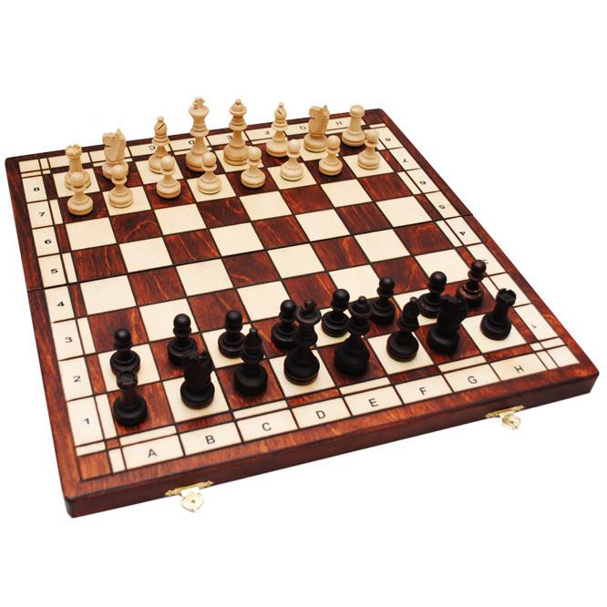 Шахматы Gniadek Jowisz (1015)