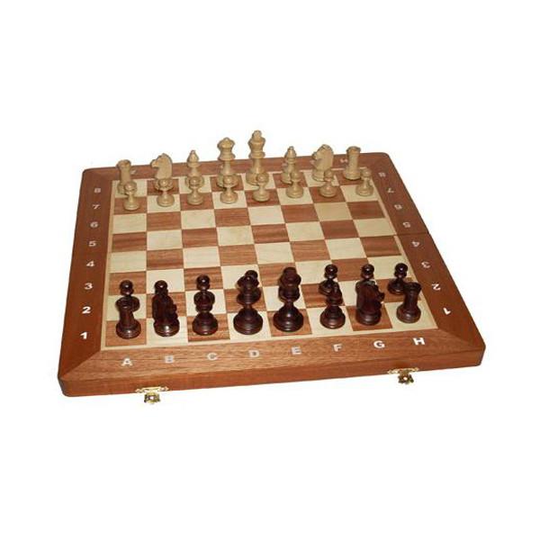Шахматы Wegiel Турнирные №4 (2054)