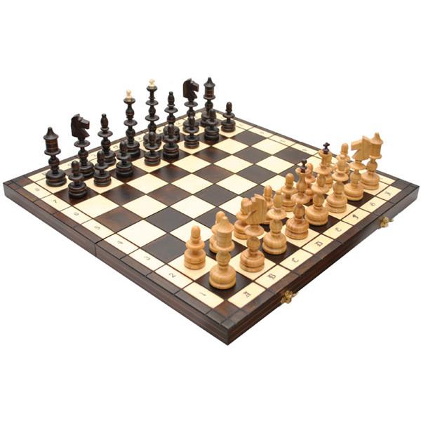 Шахматы Madon Old Polish (3120)