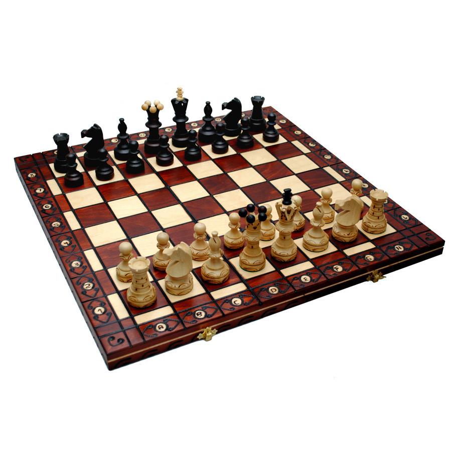 Шахматы Madon Ambassador (3128)