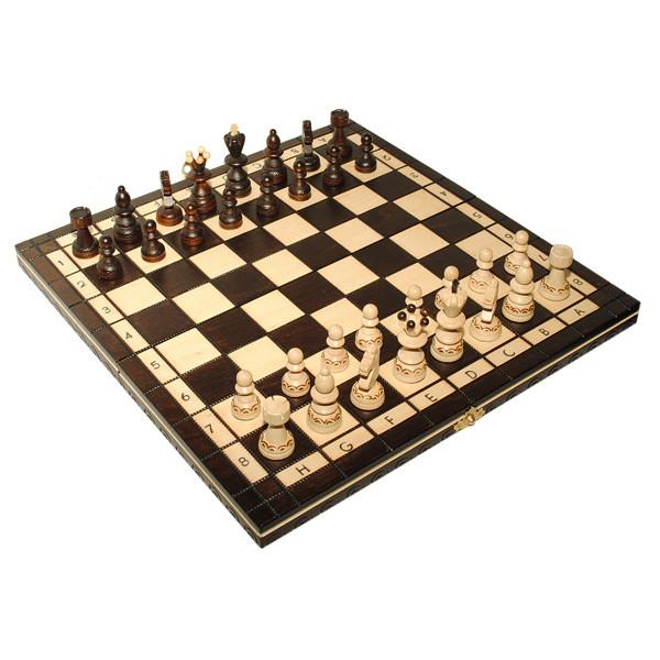 Шахматы Madon Pearl Small (313401)