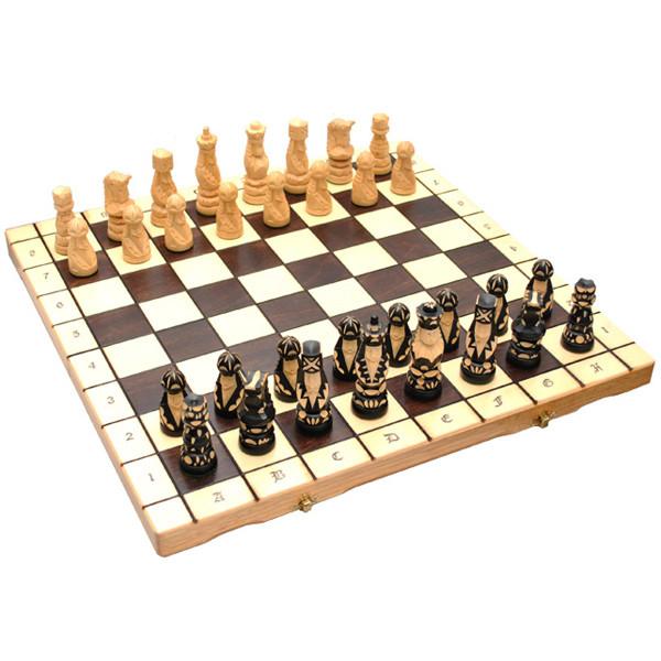 Шахматы Madon POP (3132)
