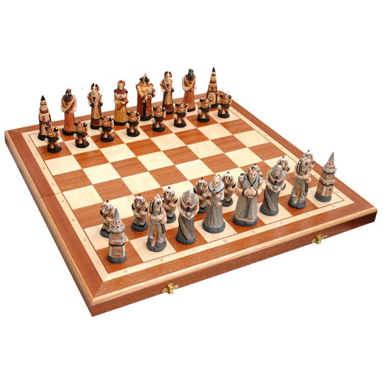 Шахматы Madon Fantazy Intarsia (3159)