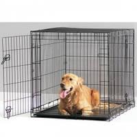 Клетка для собак, Savic ДОГ КОТТЕДЖ (Dog Cottage), 118*77*84см