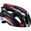 Шлем велосипедный BBB Hawk BHE-27 черно-красный, М размер (52-58 см)