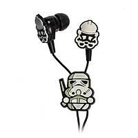 Наушники вакуумные игрушки Star Wars *2812