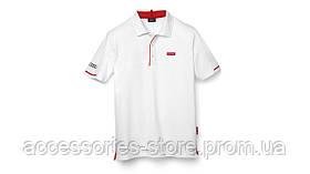 Мужская рубашка поло Audi Mens poloshirt, Audi Sport