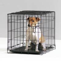 Клетка для собак Savic ДОГ КОТТЕДЖ (Dog Cottage), 61*44*50см