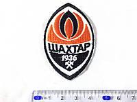 Нашивка FC Шахтер (FCS)