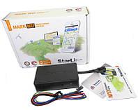 GPS/GSM маяк трекер авто starline m17 (Б/У)