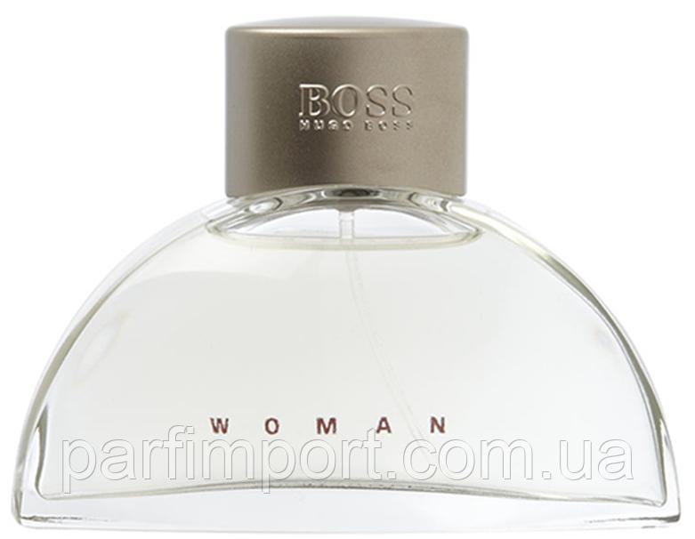 Boss WOMEN edp 90 ml TESTER тестер парфумированная вода жіноча (оригінал оригінал Великобританія)