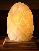 Соляная лампа Шишка малая 1,5 кг