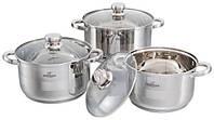 Набор посуды Bohmann (Бохманн) BH-06-375