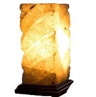 Соляная лампа Элегант 3-4кг.