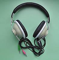 Наушники с микрофоном, гарнитура А5