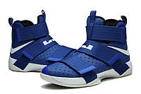 Кроссовки Мужские Nike Lebron Soldier 10