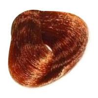 Стойкая крем-краска для волос 7.4 Медный блондин, 100 мл