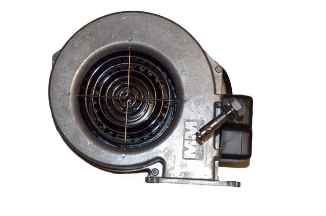 Вентилятор ВПА-120 для твердотопливного котла