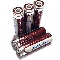 Аккумулятор Li-Ion X - BALOG 18650 8800 mAh 4.2V аккумуляторная батарейка