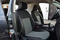 Чехлы модельные для Skoda Octavia A5 Шкода Октавия c 2008г.  Brothers Premium Style
