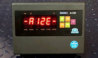 Весовой индикатор Zemic А12E для автомобильных весов