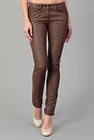 Женские бордовые джинсы от  TOM TAILOR вы размере W30/L34