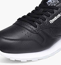 Мужские кроссовки Reebok Cl Leather ID BD2154, фото 2