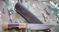 Нож с фиксированным клинком Мангуст