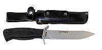 Нож с фиксированным клинком Партизан